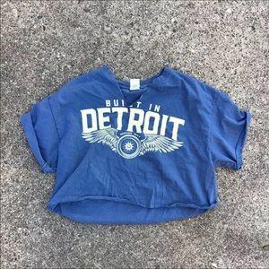 Detroit Crop